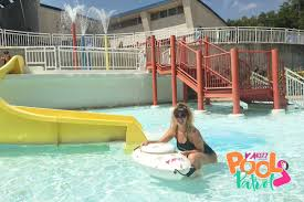 Aquaport Waterpark