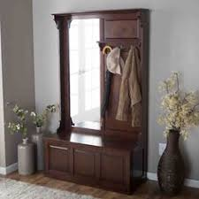 entryway hall tree with storage bench.  Entryway Hall Tree Storage Bench How To Purchase  Home Furniture Design  With Mirror To Entryway Bench