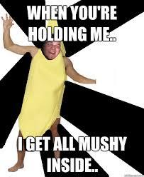 Banana Puns memes | quickmeme via Relatably.com
