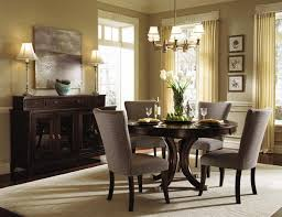 Round Table Decoration Dining Room Casual Decoration Round Dining Room Tables Dining