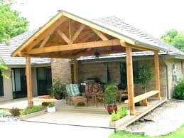 elegant add on covered patio ideas roofs roof best19