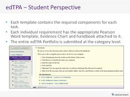 Edtpa Professional Development