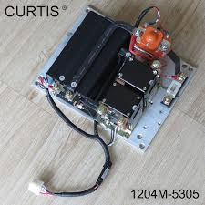 noco shop curtis programmable dc series motor controller curtis dc series motor controller 1204m 5305