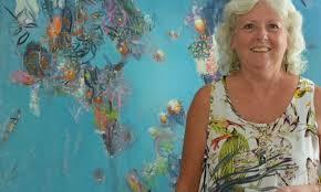 Philanthropise Dianne Smith - Armchair Philanthropy - Boutique Arts Funding