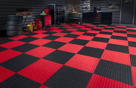 luxury garage carpet tiles
