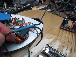 crawls backward when alarmed rickenbacker pickup switching mods another thing i did was to un er the factory pickup wiring and add a bit of extra wire length on both the hot and ground leads
