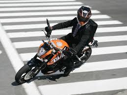 riding the ktm 125 duke in japan rideapart