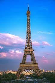 HD wallpaper: Eiffel Tower during ...