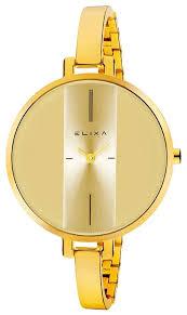 Наручные <b>часы ELIXA</b> E069-L231 — Яндекс.Маркет