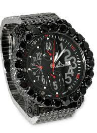 black diamond watches johnny dang co blc w 0006 johnny dang custom diamond watch