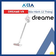 Máy hút bụi cầm tay Xiaomi Dreame V9 - AKIA Smart Home