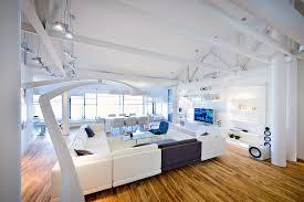 Loft Studio Apartment Delighful Studio Apartment With Loft Of New Karin Matz E And Decor