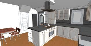Kitchen Addition Bitter Lake Kitchen Addition Architect 7600