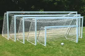 Bownet Soccer Goal  EBayBackyard Soccer Goals For Sale