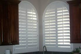 Blinds For Round Top Windows  Cabinet Hardware Room  Elegant Semi Circle Window Blinds