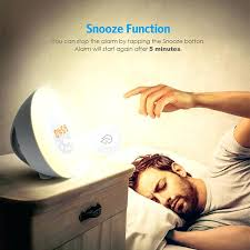 unusual light lamp alarm sky star night light projector lamp alarm clock