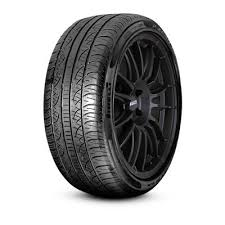 Pirelli P Zero Nero All Season Tires 1957300