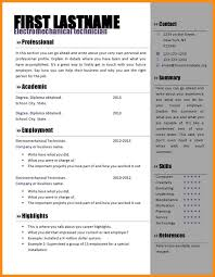 Free Cv Template Microsoft Word 24 Download Free Cv Template Microsoft Word Odr24 10