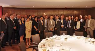 asbaa inaugural ceo series luncheon hong kong club hong kong