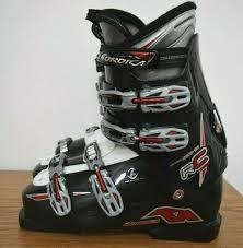 Men Nordica Easy Move Ski Boots Used