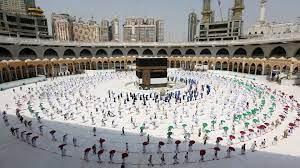 السعودية: حج العام الحالي للسعوديين والمقيمين - جريدة الغد