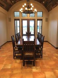custom spanish style furniture. weu0027re loving the result of this custom spanish dining set it shows off style furniture