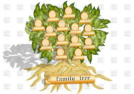 Other Clipart Big Family Tree Free Clipart On Dumielauxepices Net