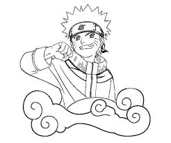 Small Picture Cool Uzumaki Naruto Coloring Pages Cartoon Coloring pages of