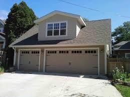 amarr double wide garage door oak summit bead board garage doors on