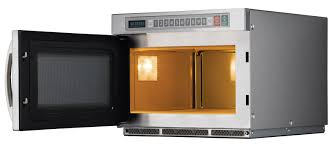 Heavy Duty Microwaves Commercial Microwaves And Catering Equipment Regale
