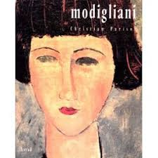Modigliani de <b>Christian Parisot</b> - Parisot-Christian-Modigliani-Livre-893534916_ML
