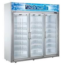 commercial fridge freezer