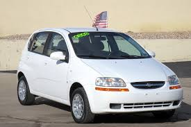"2008 CHEVROLET AVEO 5 4DR HATCHBACK ""ECONO CAR"" $3,340.00!!!!!SOLD ..."