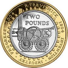 Pound Coin Designs Worth Money The 37 Most Valuable 2 Coins In Circulation Have You Got