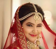 top 10 bridal makeup artists in delhi ncr above 30k range eventila