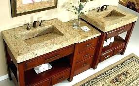 72 Inch Bathroom Vanity Double Sink Awesome Design Inspiration