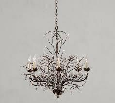 camilla 6 arm chandelier
