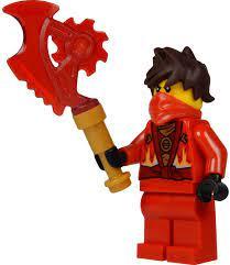 LEGO® Ninjago™ Techno Robe Kai - 2014: Amazon.de: Spielzeug