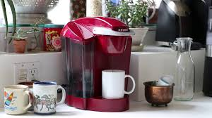 Keurig ® starter kit 50% off coffee maker: The Best Keurig Machine But We Really Don T Recommend It Reviews By Wirecutter