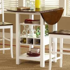 Small Kitchen Spaces Table For Small Kitchen Pull Out Table Design Maximizing Space In