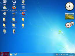 15 Shortcut Icons Windows 7 Desktop ...
