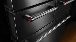 kitchenaid black stainless. black stainless steel refrigerators from kitchenaid. kitchenaid o
