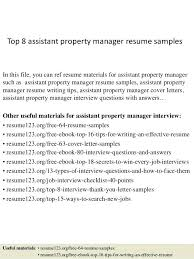 Residential Property Manager Resume Samples Bsw Resume 0d Property