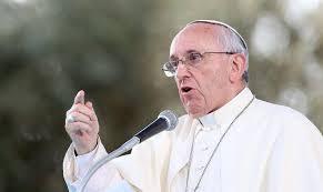 Resultado de imagem para imagem papa francisco