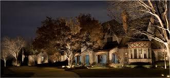 landscape led lighting houston dallas fort worth san antonio