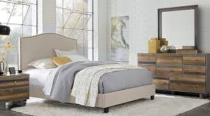 br rm mosscreek gray3 Moss Creek Sand 5 Pc Upholstered Queen Bedroom $pdp gallery 945$
