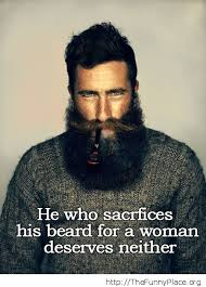 Beard Quotes Amazing Beard Quotes TheFunnyPlace