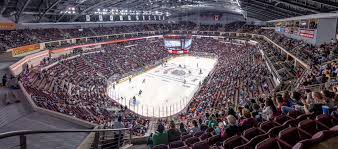 Hershey Bears Giant Center Seating Chart Everything You Need To Know To See A Hershey Bears Hockey