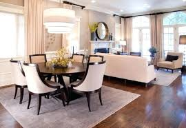 Living And Dining Room Ideas Impressive Inspiration