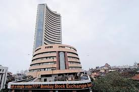 Bse Realty Index Chart Live Market Updates Rupee Recovers To Close Marginally